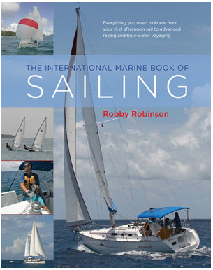 Get The International Marine Book of Sailing